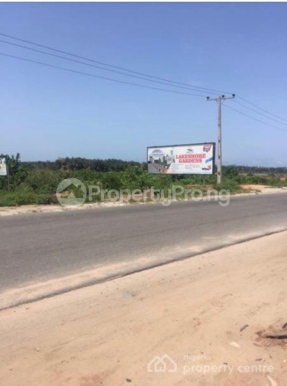 Mixed   Use Land Land for sale Eleko Road Eleko Ibeju-Lekki Lagos - 6