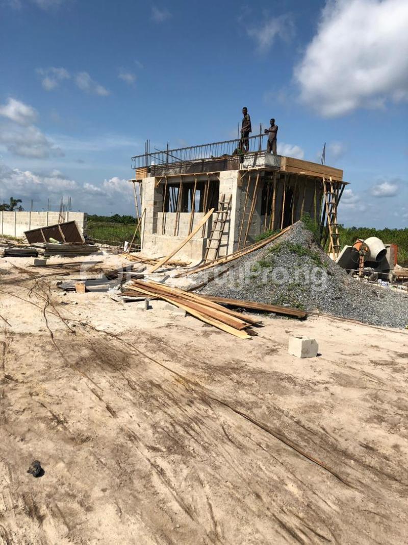 Mixed   Use Land Land for sale Eleko Road Eleko Ibeju-Lekki Lagos - 5