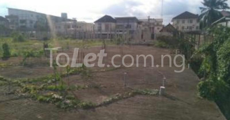 Land for sale Femi Fani- Kayode(GRA) Ikeja Lagos - 2