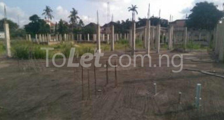 Land for sale Femi Fani- Kayode(GRA) Ikeja Lagos - 3