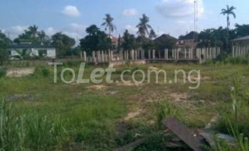 Land for sale Femi Fani- Kayode(GRA) Ikeja Lagos - 0