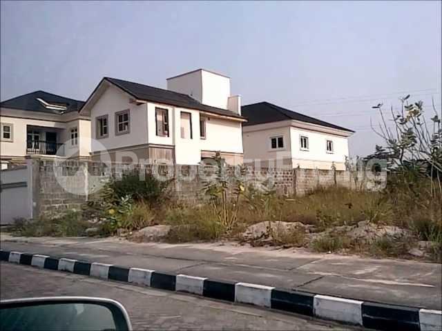 Residential Land Land for sale Onikoyi street Mojisola Onikoyi Estate Ikoyi Lagos - 0