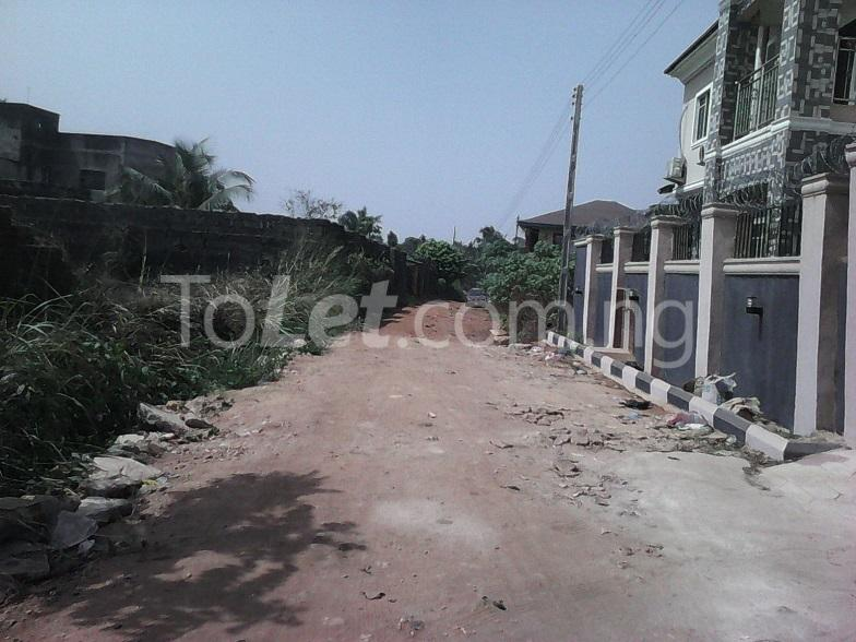 Land for sale - Mbaitoli Imo - 5