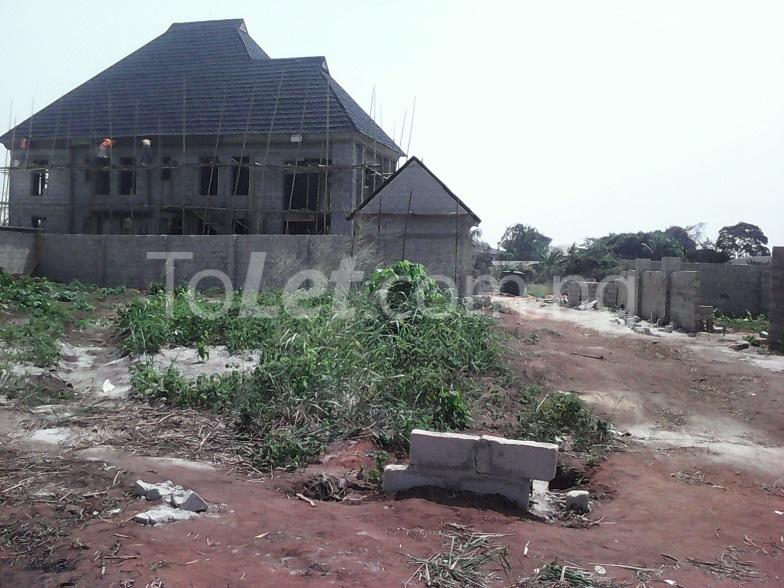 Land for sale - Mbaitoli Imo - 4