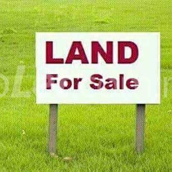 Land for sale Osborne foreshore estate, ikoyi Osborne Foreshore Estate Ikoyi Lagos - 0