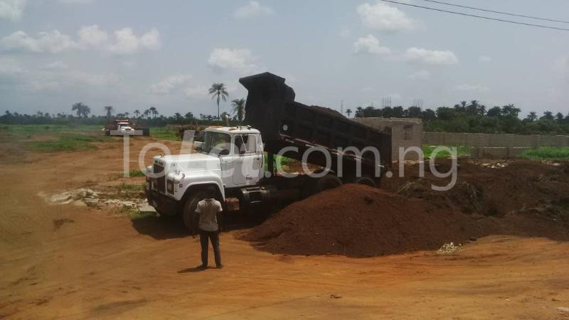 Land for sale Ngor-Okpala Ngor-Okpala Imo - 4