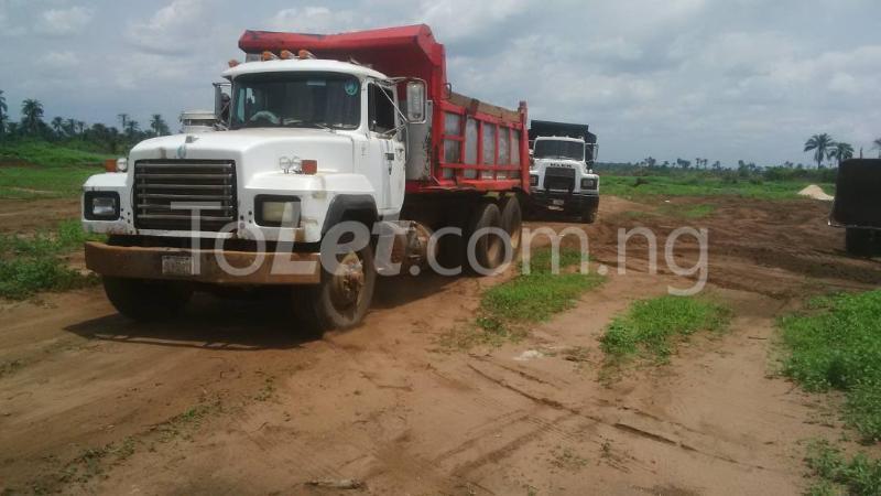 Land for sale Ngor-Okpala Ngor-Okpala Imo - 3