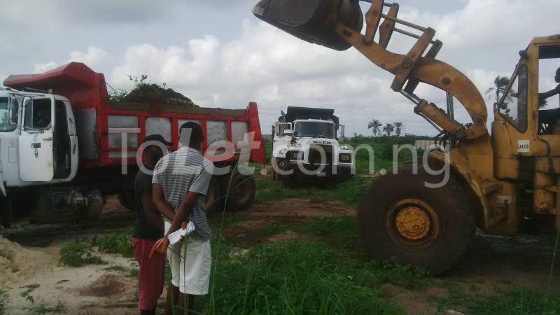 Land for sale Ngor-Okpala Ngor-Okpala Imo - 1