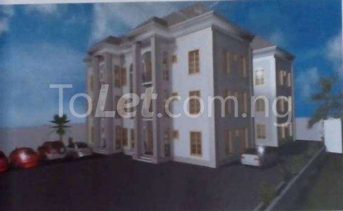 Land for sale Egbeda Alimosho Lagos - 1