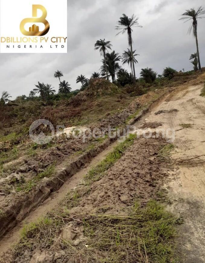 Residential Land Land for sale ilamija kekere town Epe Road Epe Lagos - 12
