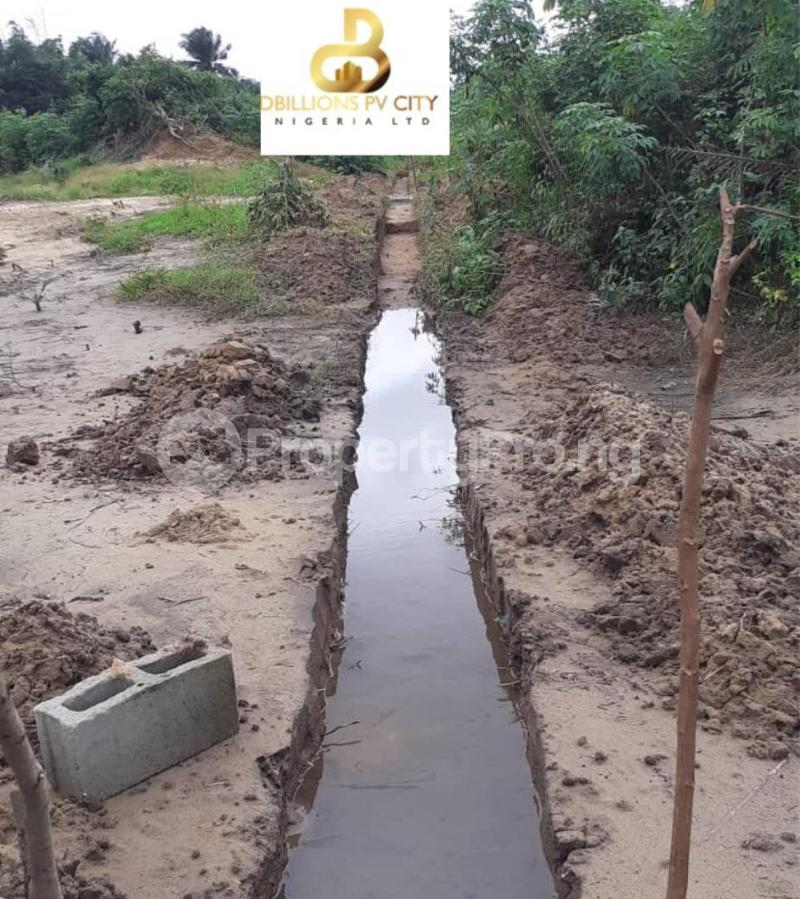 Residential Land Land for sale ilamija kekere town Epe Road Epe Lagos - 10