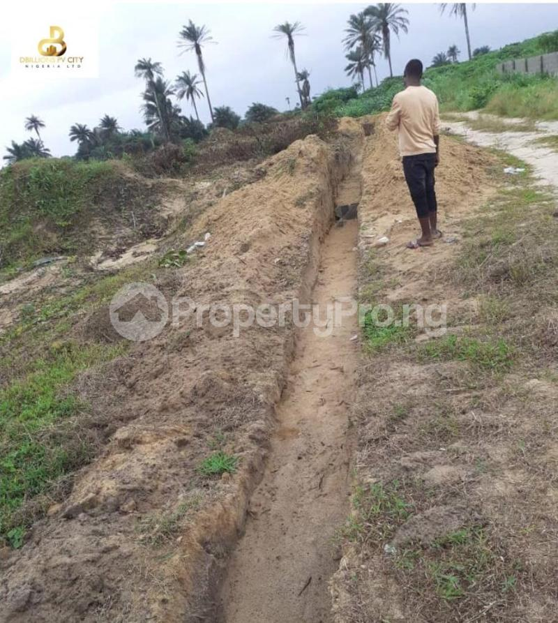 Residential Land Land for sale ilamija kekere town Epe Road Epe Lagos - 9
