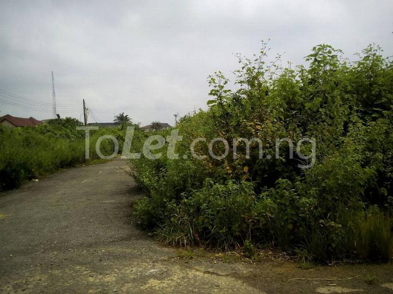 Land for sale Kolapo Ishola Akobo Ibadan Oyo - 1