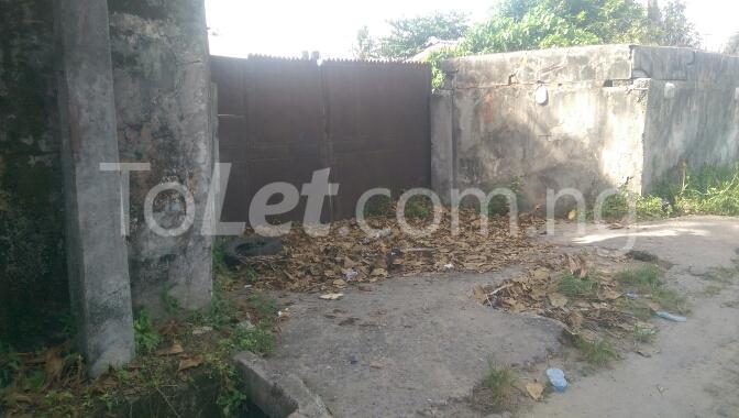 Commercial Property for sale James George Street,Ikoyi Falomo Ikoyi Lagos - 1