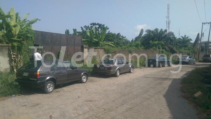 Commercial Property for sale James George Street,Ikoyi Falomo Ikoyi Lagos - 3