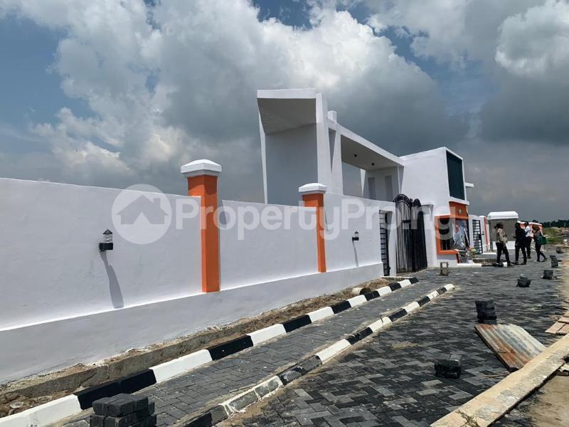 Residential Land Land for sale Abijo Ibeju-Lekki Lagos - 7