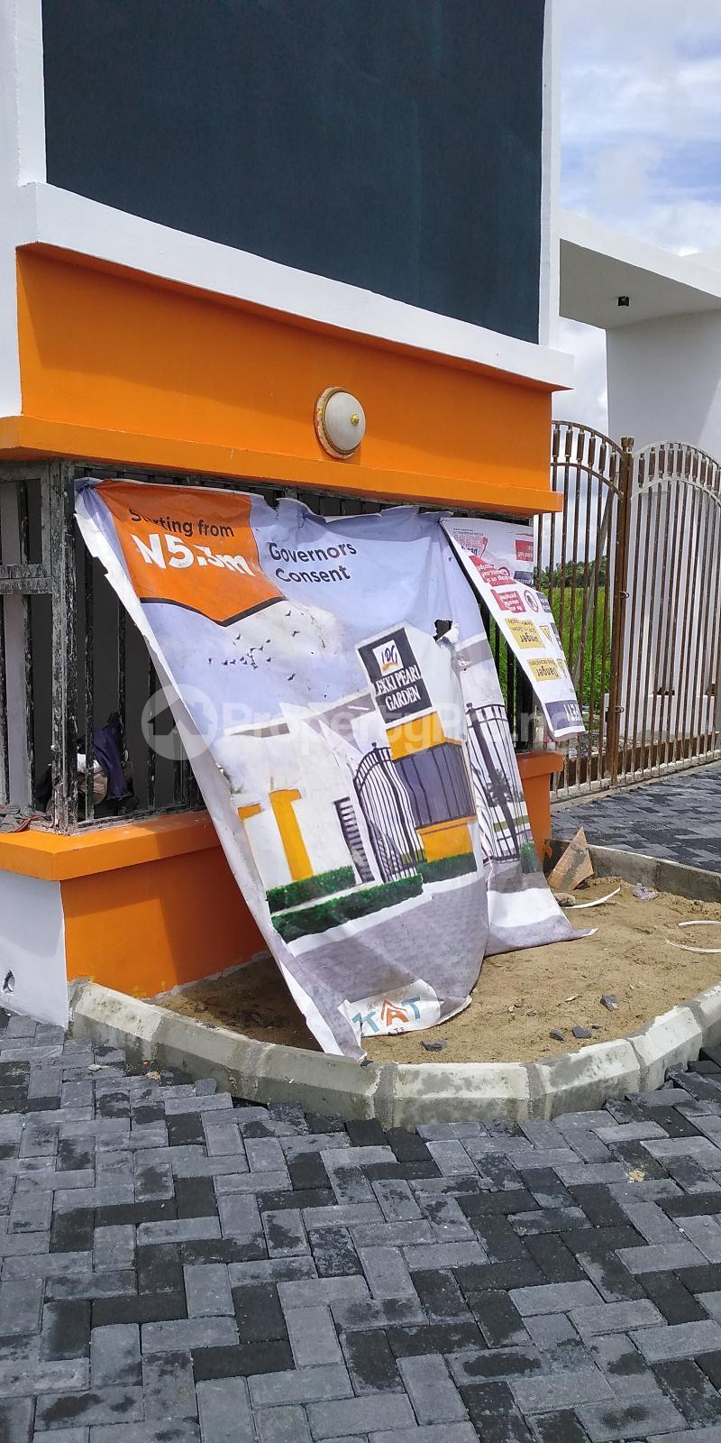 Residential Land Land for sale Abijo Ibeju-Lekki Lagos - 9