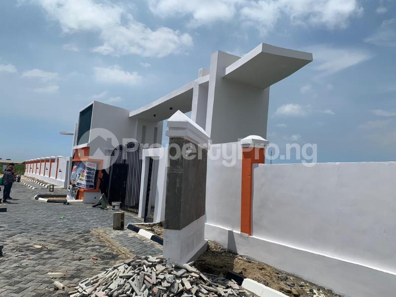 Residential Land Land for sale Abijo Ibeju-Lekki Lagos - 8