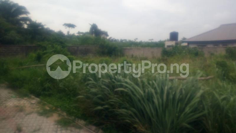 Residential Land Land for sale Lakowe golf estate, Ajah Lakowe Ajah Lagos - 1