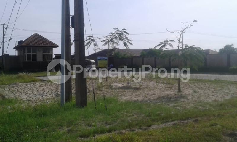 Residential Land Land for sale New Awka. Opp. Police Cooperative Estate Awka North Anambra - 1