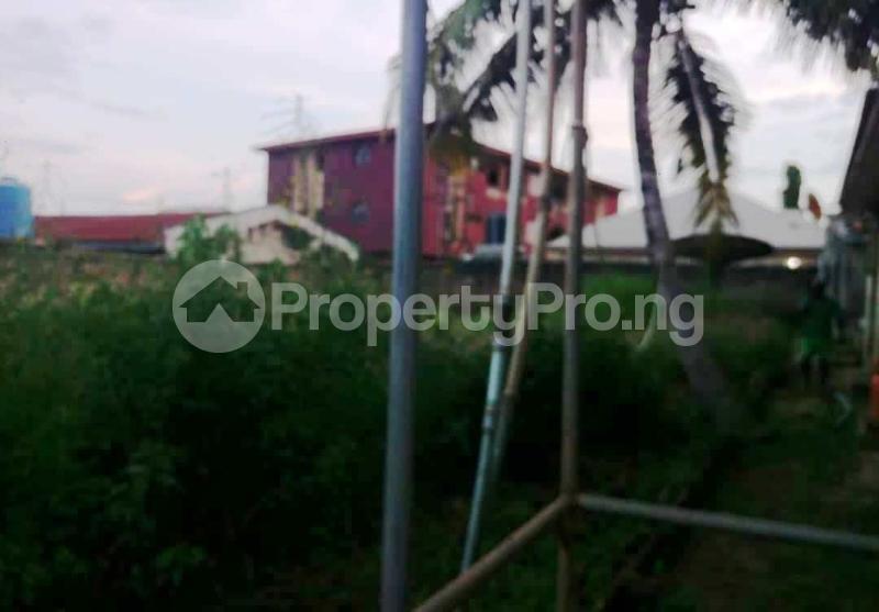 Residential Land Land for sale Asa Dam; Ilorin Kwara - 1