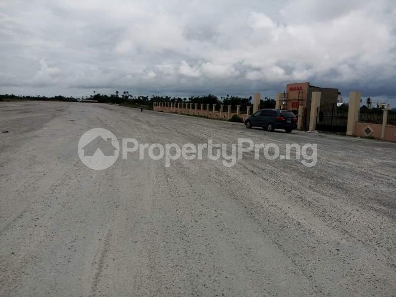 Mixed   Use Land Land for sale 3 minute before unizk awka Anambra Anambra - 1