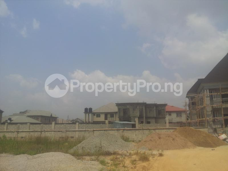 Mixed   Use Land Land for sale Valley view estate; Ebute Ikorodu Lagos - 2