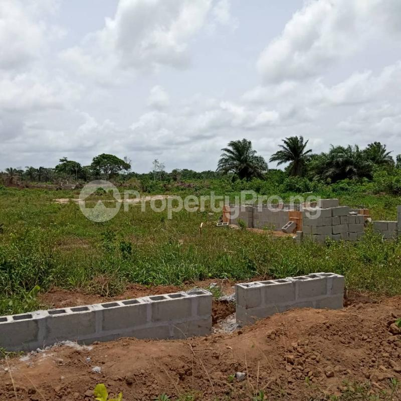 Residential Land Land for sale Bethel Gardens, Off Poka Road Epe Road Epe Lagos - 6