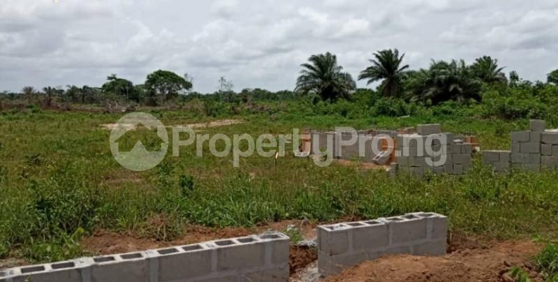 Residential Land Land for sale Bethel Gardens, Off Poka Road Epe Road Epe Lagos - 5