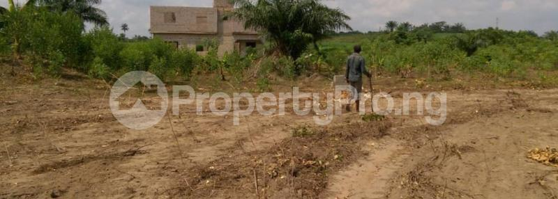 Residential Land Land for sale Bethel Gardens, Off Poka Road Epe Road Epe Lagos - 3