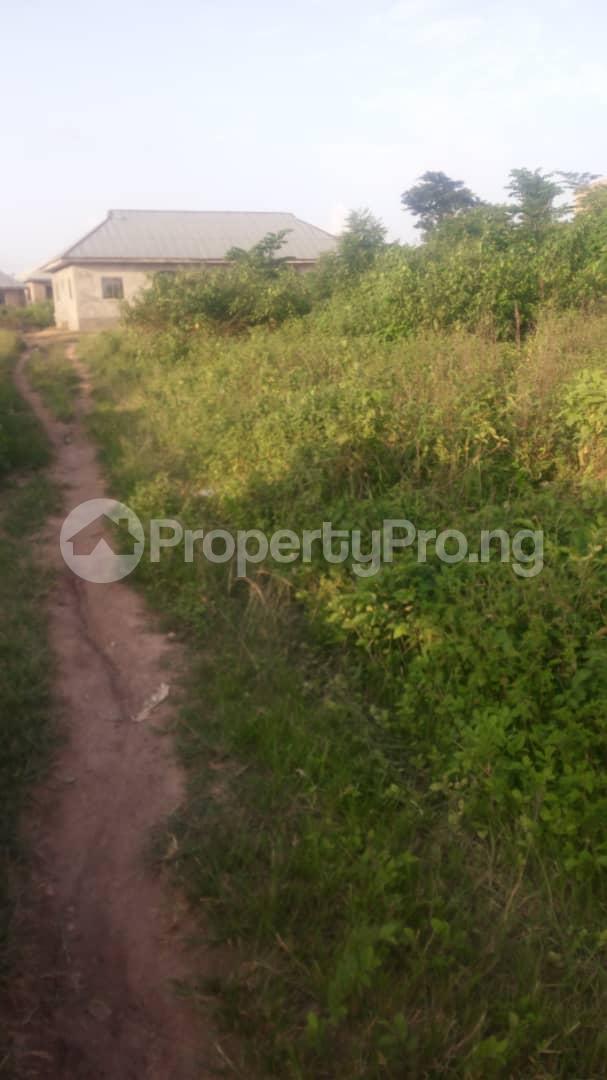 Mixed   Use Land Land for sale Orija, Owode rd, Owode, Ede Ede North Osun - 1
