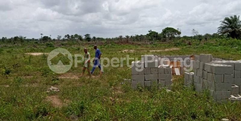 Residential Land Land for sale Bethel Gardens, Off Poka Road Epe Road Epe Lagos - 8