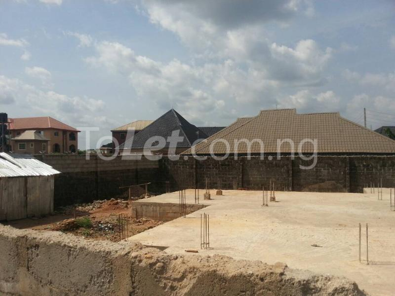 Land for sale Tenant Road, Umudagu Mbieri Owerri Imo - 2