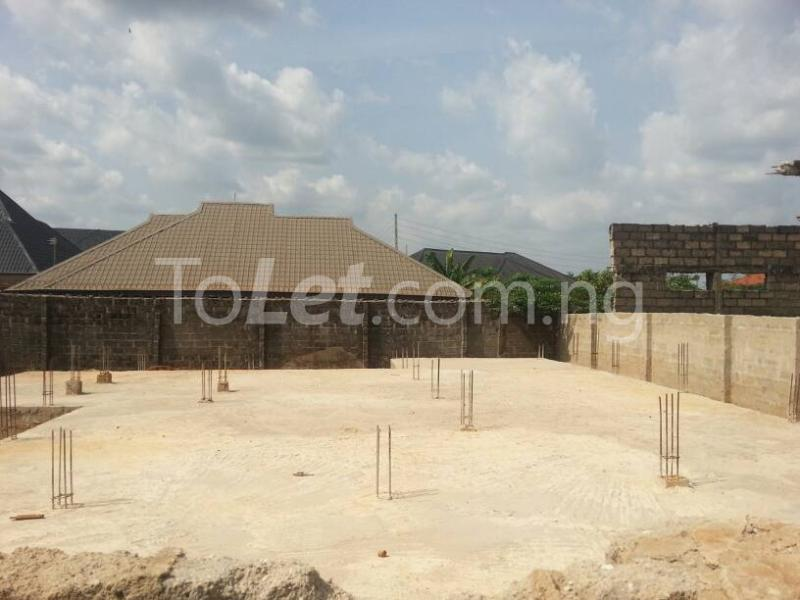 Land for sale Tenant Road, Umudagu Mbieri Owerri Imo - 0