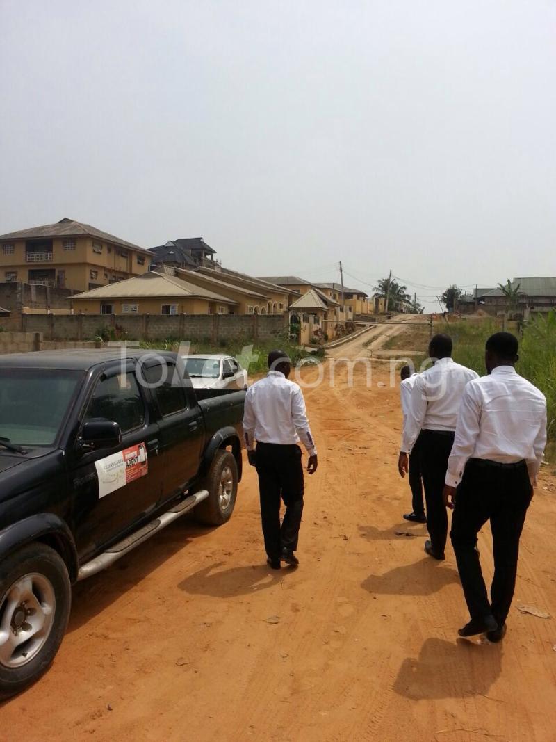 Land for sale - Arepo Arepo Ogun - 2
