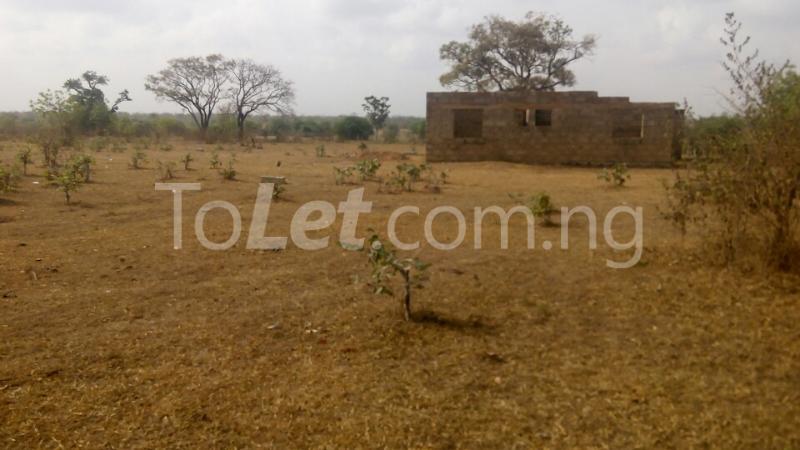 Land for sale Gbagede, Kabba Road Ganmo Ilorin Kwara - 3
