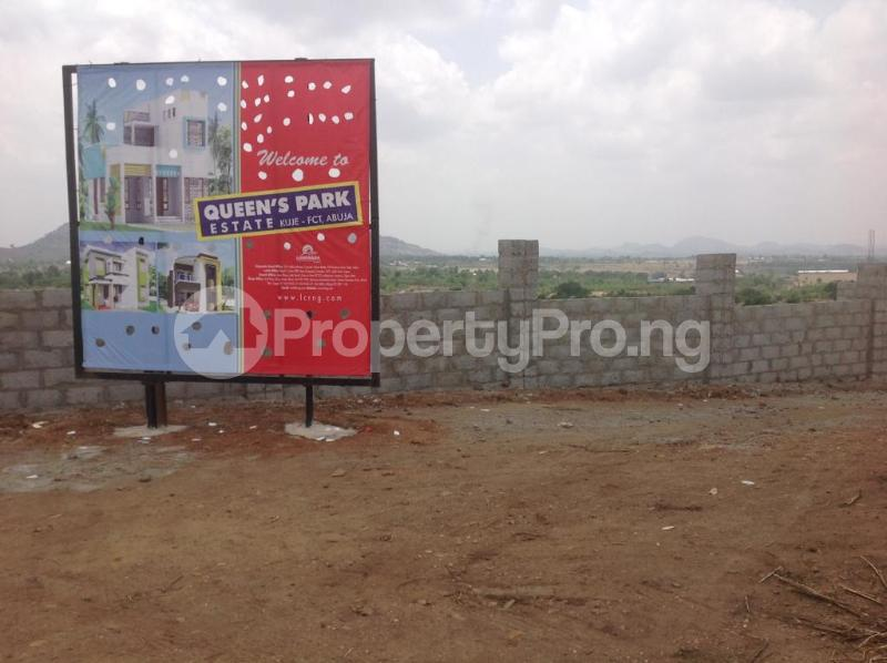 Serviced Residential Land Land for sale Kuje_Abuja, Abuja F. C. T Kuje Abuja - 0