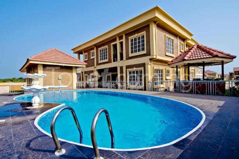 Land for sale Ibeju lekki Ajah Lagos - 4