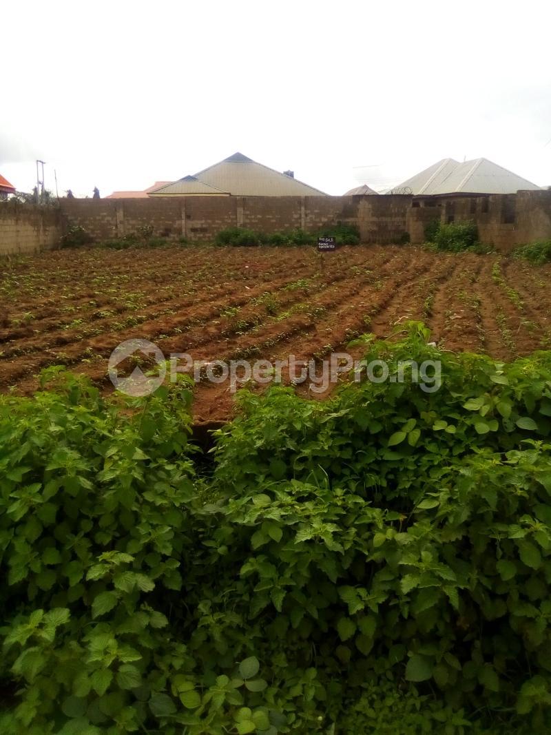 Residential Land Land for sale 12 Kaduna South Kaduna - 1