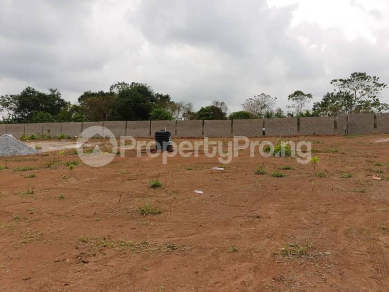 Mixed   Use Land Land for sale within the axis of Lagos-ibadan expressway, shagamu-ore highway Sagamu Sagamu Ogun - 1