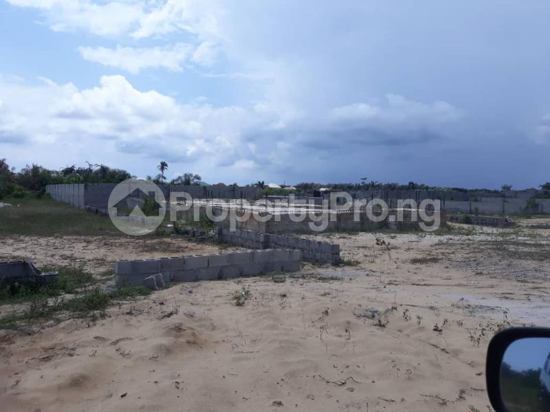 Mixed   Use Land Land for rent awoyaya Awoyaya Ajah Lagos - 0