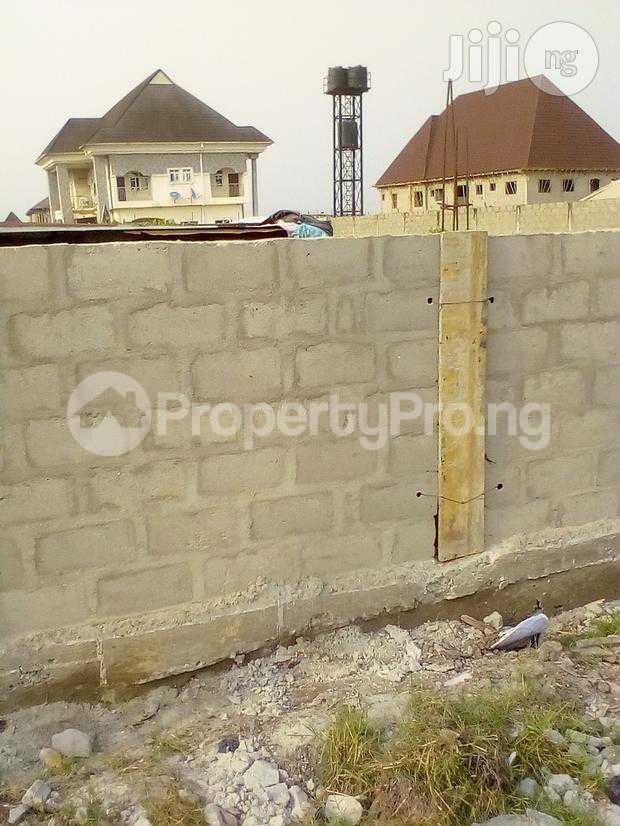 Residential Land Land for sale 6th. Avenue, Festac town, Amuwo Odofin, Festac Amuwo Odofin Lagos - 2