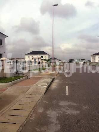 Serviced Residential Land Land for sale Plot A95 Emir road, Royal Garden estate, Ajiwe Ajah Lagos - 1