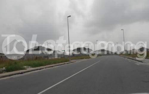 Serviced Residential Land Land for sale Plot A95 Emir road, Royal Garden estate, Ajiwe Ajah Lagos - 3