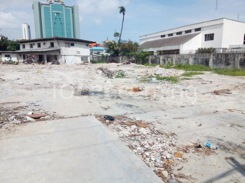 Mixed   Use Land Land for rent - Victoria Island Lagos - 1
