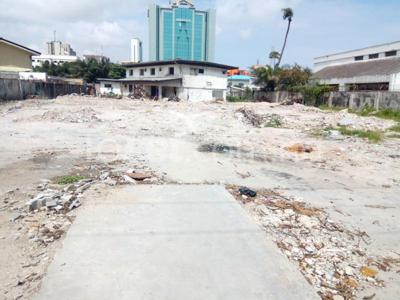 Mixed   Use Land Land for rent - Victoria Island Lagos - 0