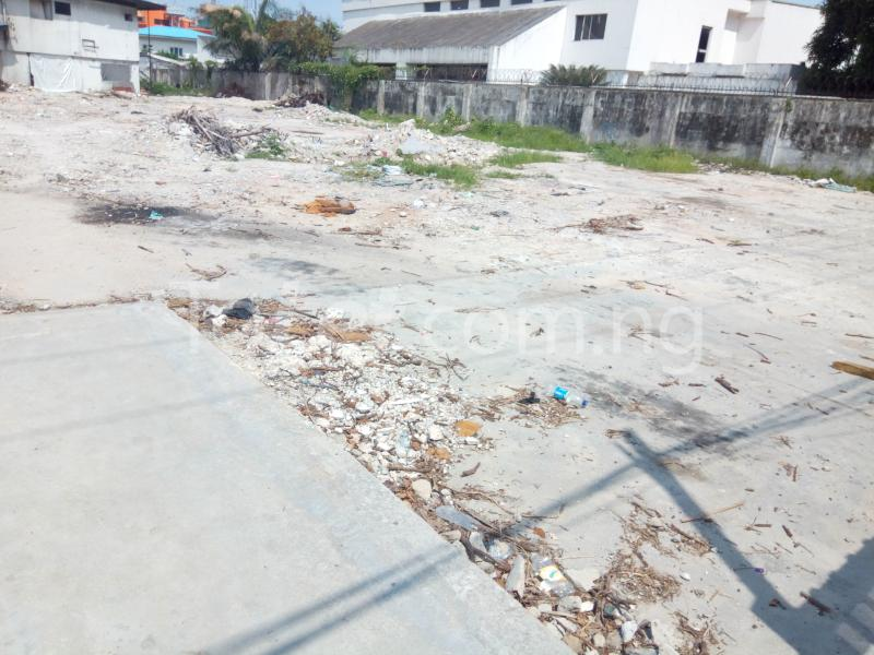 Mixed   Use Land Land for rent - Victoria Island Lagos - 4