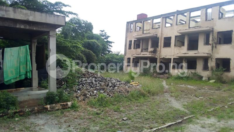 Residential Land Land for sale Medina Estate Atunrase Medina Gbagada Lagos - 2
