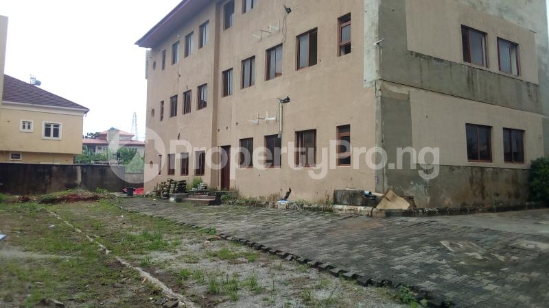 Residential Land Land for sale Medina Estate Atunrase Medina Gbagada Lagos - 1