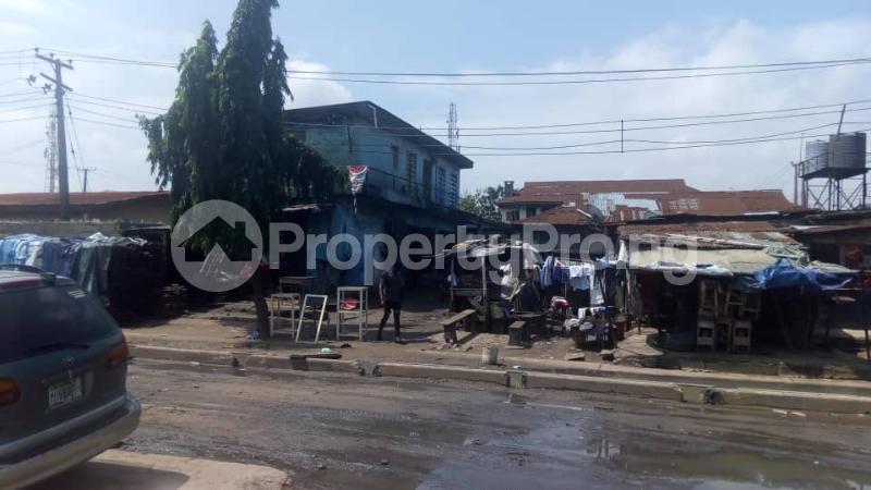 Land for sale idi oro Mushin Mushin Lagos - 0